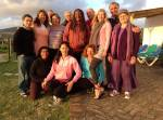 spain yoga retreat